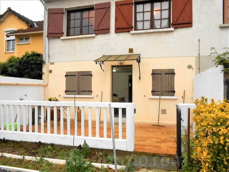 Vente maison / villa Draveil 298000€ - Photo 4