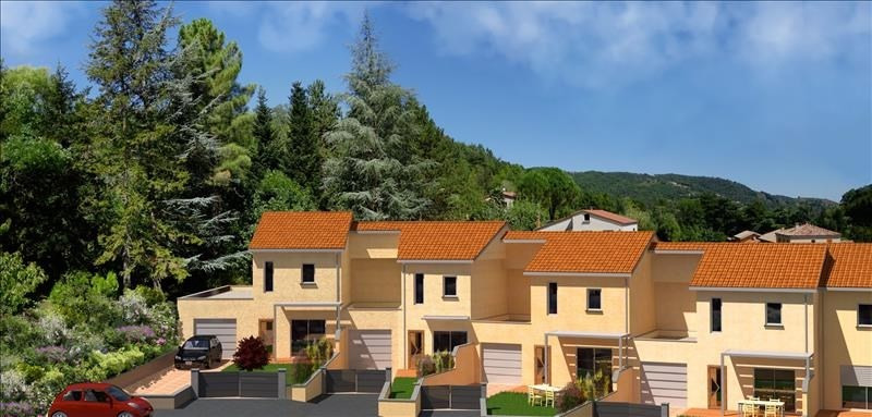 Venta  casa Tournon sur rhône 232000€ - Fotografía 2