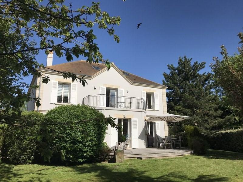 Venta  casa Villennes sur seine 995000€ - Fotografía 1