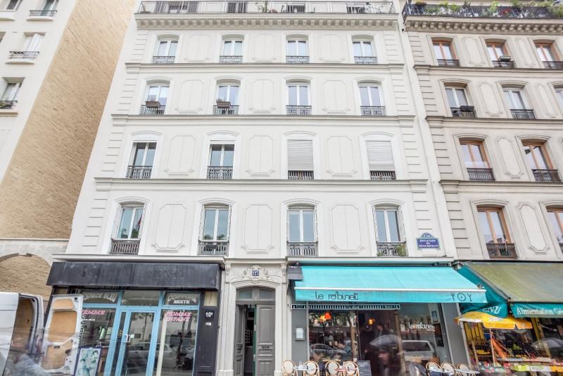 Sale apartment Paris 11ème 338000€ - Picture 8