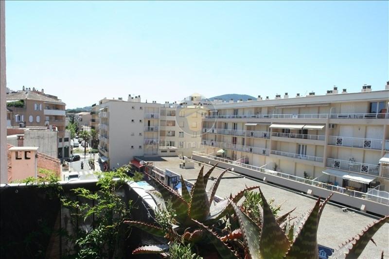 Vente appartement Sainte maxime 388000€ - Photo 9
