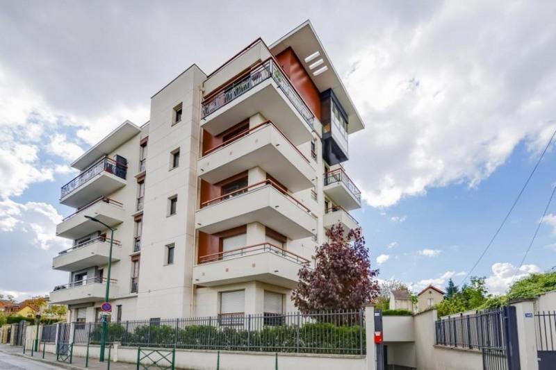 Verkauf wohnung Colombes/village de l'europe 287000€ - Fotografie 1