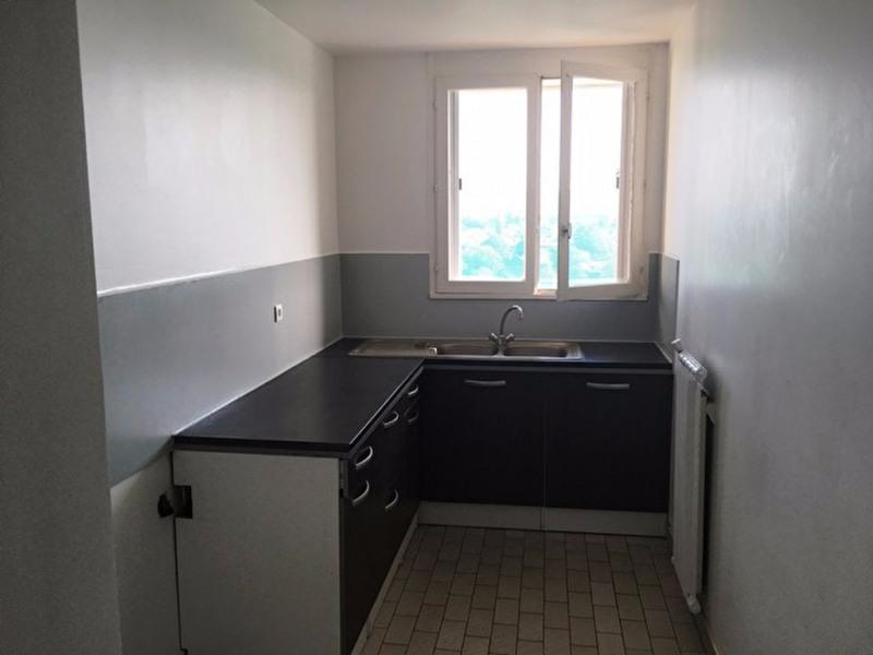 Vente appartement Meaux 138000€ - Photo 1