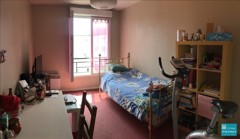 Vente appartement Chatenay malabry 385000€ - Photo 8