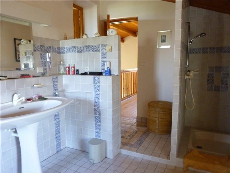 Vente de prestige maison / villa St pierre d oleron 572000€ - Photo 7