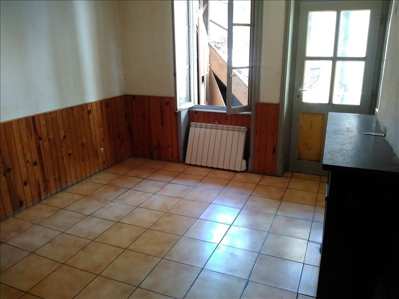 Sale apartment Macon 76000€ - Picture 4
