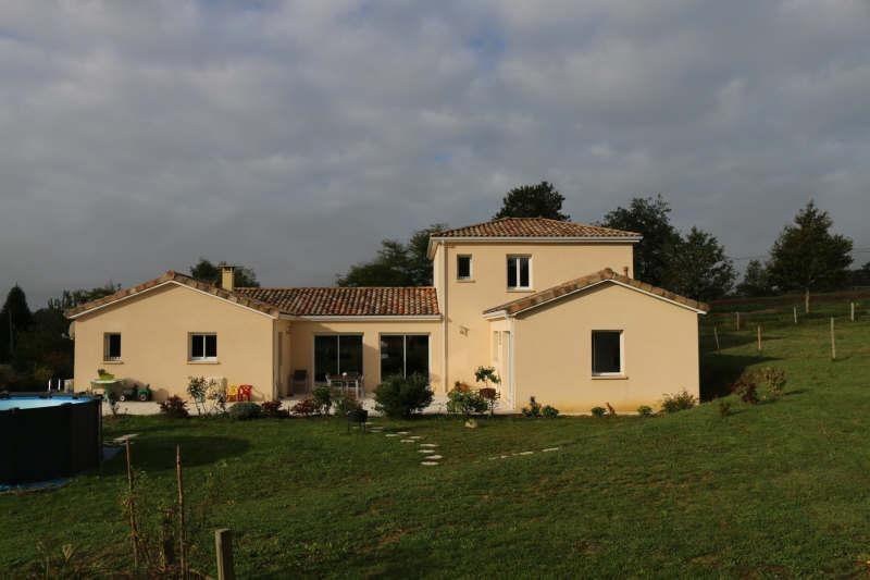 Vente maison / villa Champagnac de belair 261900€ - Photo 1