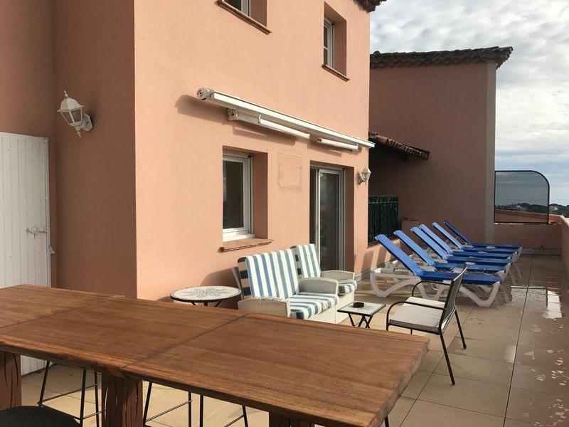 Vente maison / villa Sainte-maxime 550000€ - Photo 5