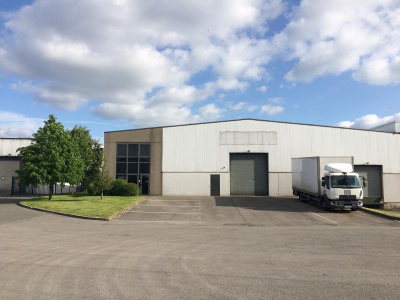 Location Local d'activités / Entrepôt Avelin 0