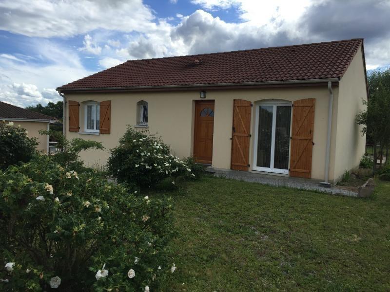 Sale house / villa Le palais sur vienne 169000€ - Picture 1