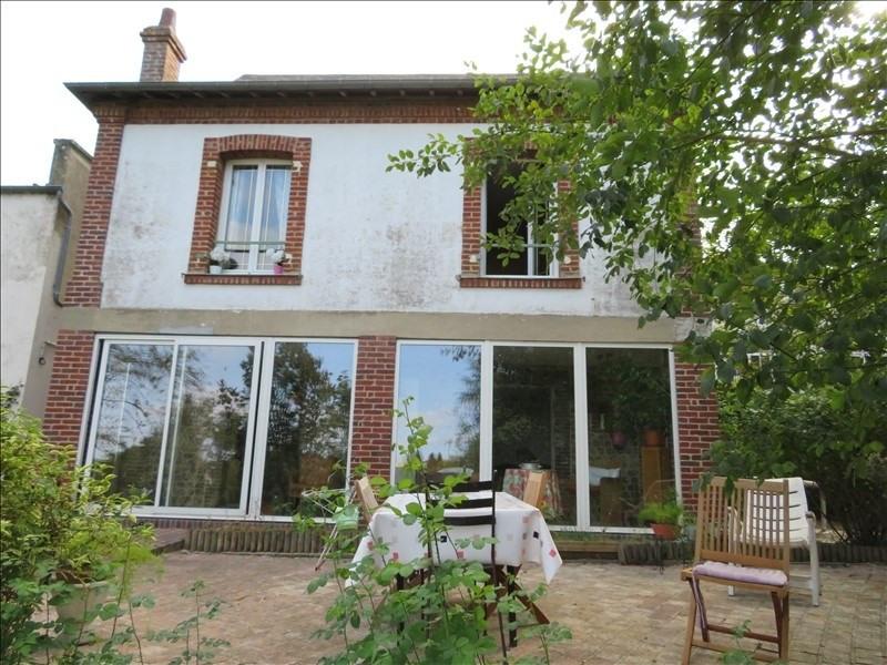 Vente maison / villa La neuve lyre 135000€ - Photo 2