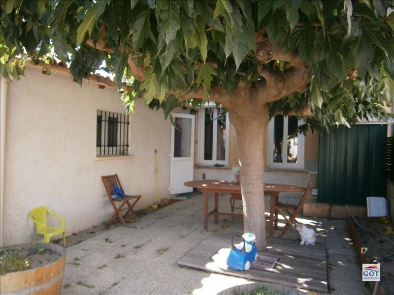 Verkoop  appartement St hippolyte 133000€ - Foto 7