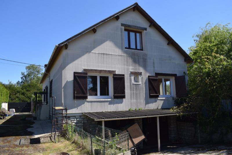 Vente maison / villa Rosny sur seine 294000€ - Photo 1