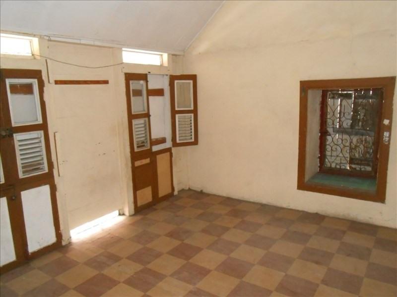 Sale house / villa Basse terre 90000€ - Picture 4