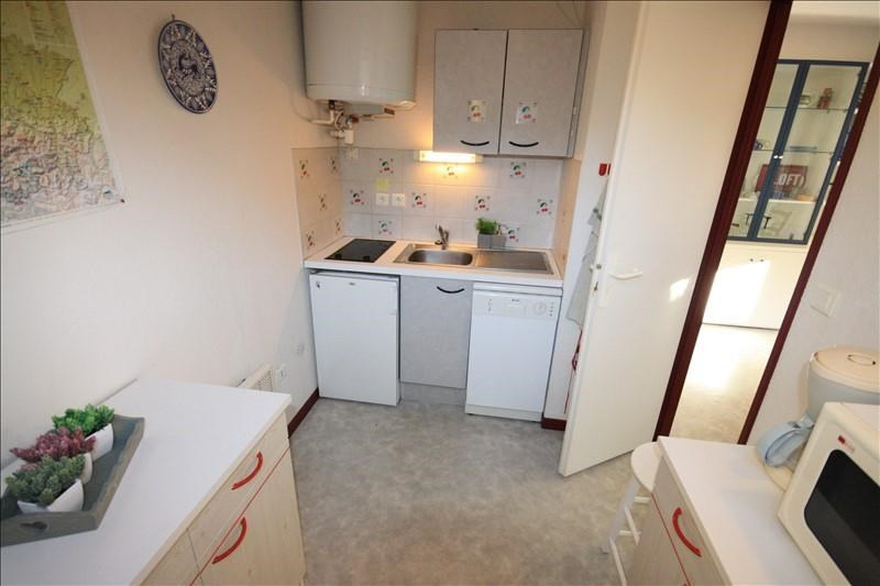 Vente appartement St lary soulan 114000€ - Photo 5