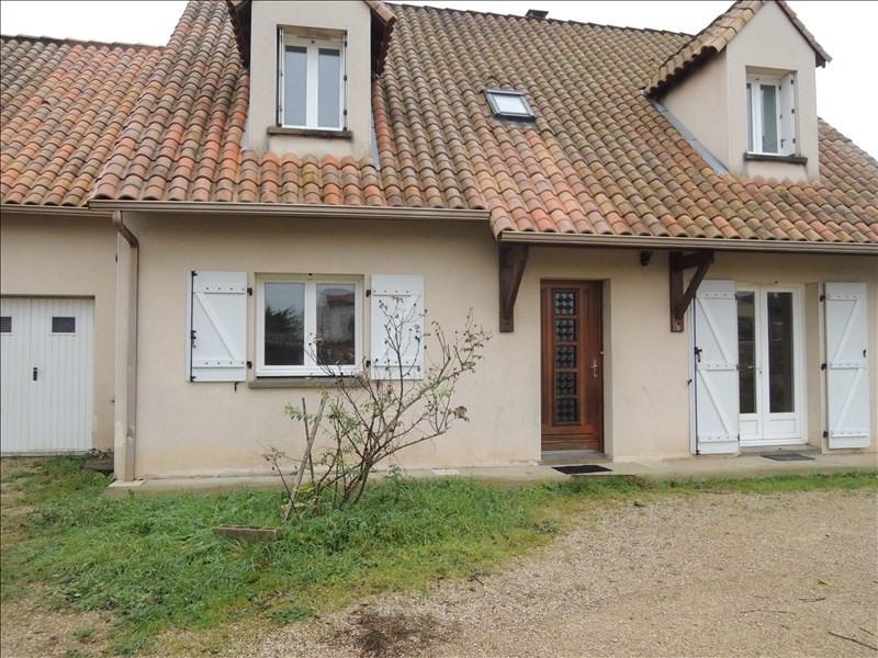 Location maison / villa Poitiers 1000€ CC - Photo 1