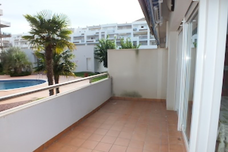 Location vacances appartement Roses santa-margarita 368€ - Photo 14