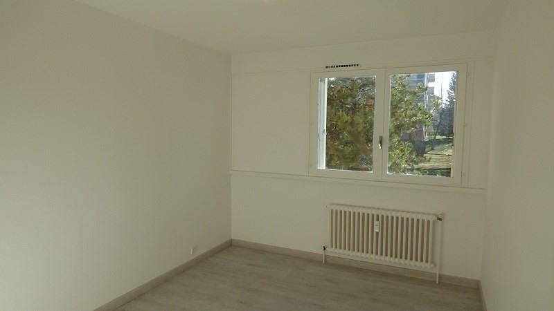 Alquiler  apartamento Ville la grand 979€ CC - Fotografía 2