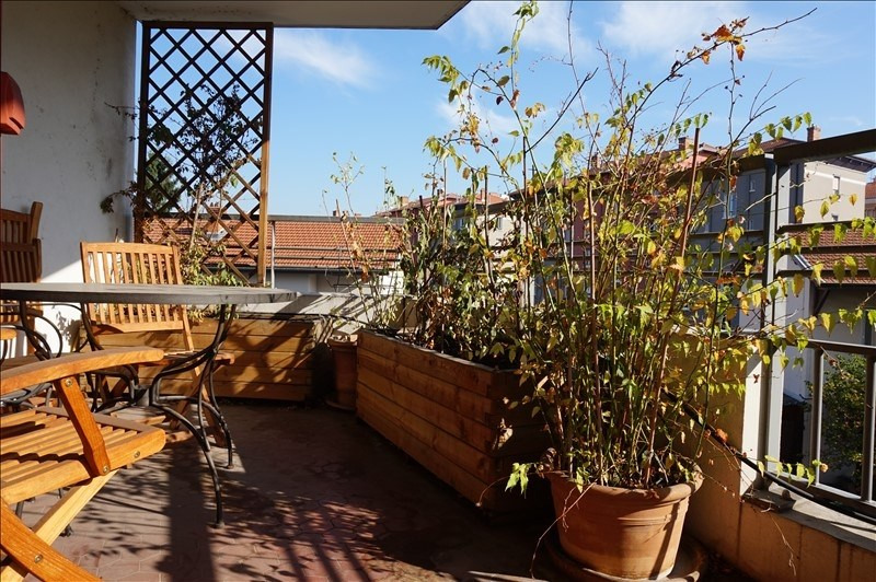 Vendita appartamento Villeurbanne 467000€ - Fotografia 2