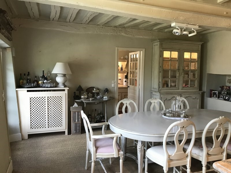 Vente maison / villa St marcel 550 000€ - Photo 6