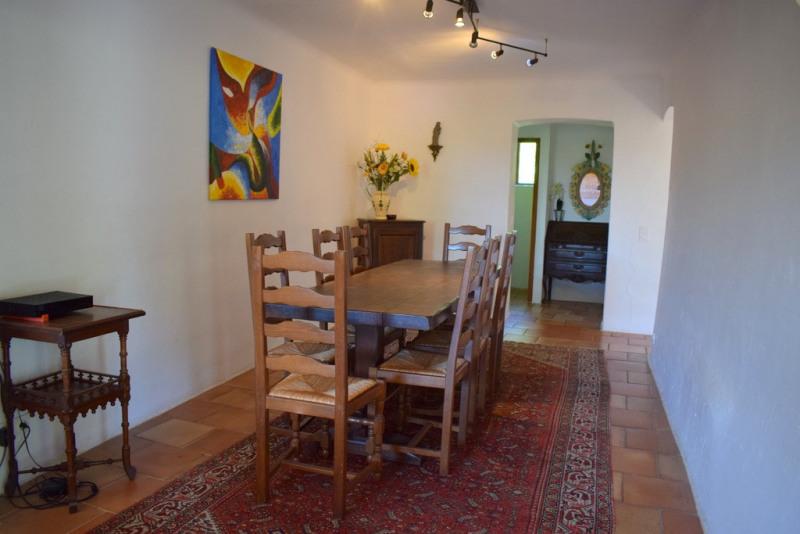 Vente de prestige maison / villa Seillans 695000€ - Photo 11