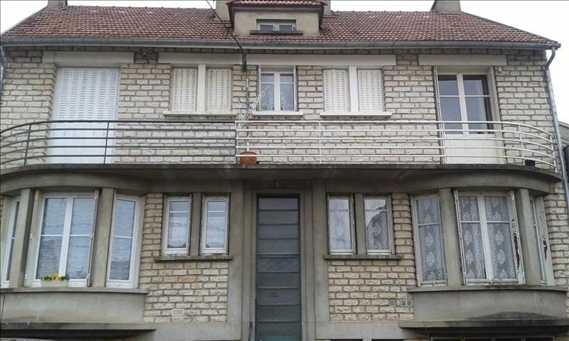 Location appartement Auxerre 455€ CC - Photo 5