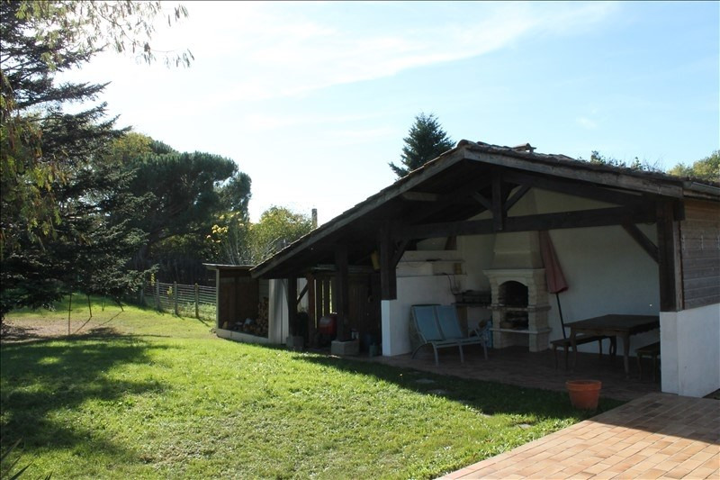 Sale house / villa Langon 212 300€ - Picture 8