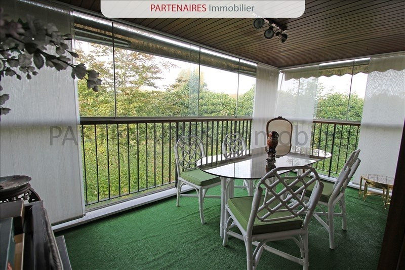 Vente appartement Le chesnay 350000€ - Photo 1