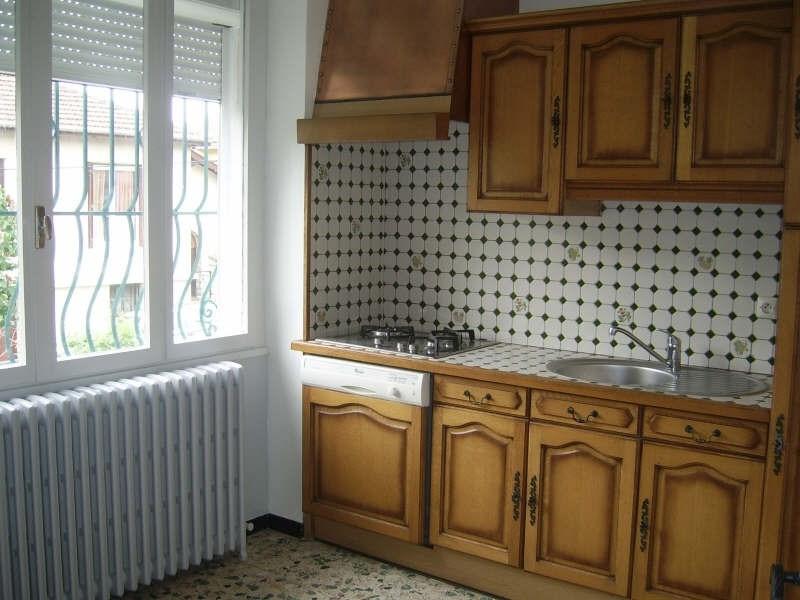 Verkoop  huis Nimes 211000€ - Foto 10
