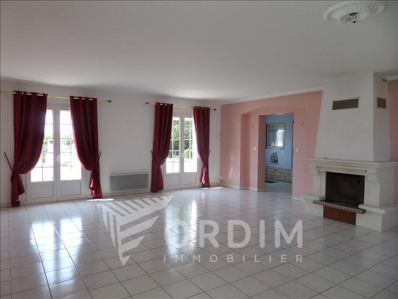 Vente maison / villa Boulleret 214000€ - Photo 3