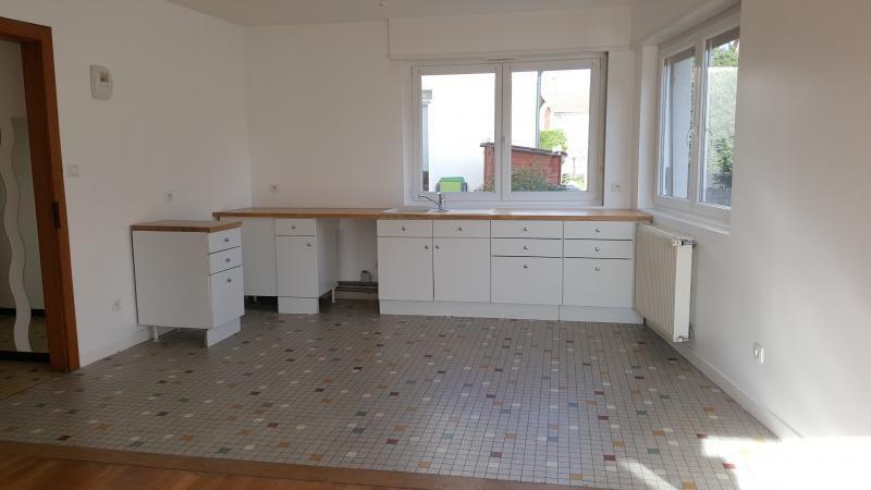 Alquiler  apartamento Gambsheim 670€ CC - Fotografía 1