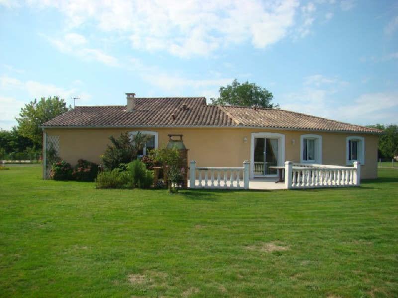 Vente maison / villa Montpon menesterol 229000€ - Photo 3