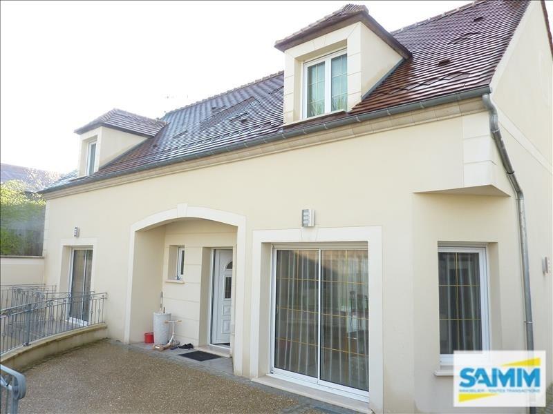 Vente maison / villa Mondeville 361000€ - Photo 1