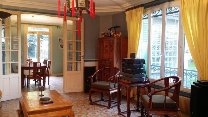 Vente maison / villa Ollainville 359000€ - Photo 2