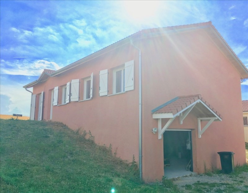 Vente maison / villa Bourgoin jallieu 255000€ - Photo 5