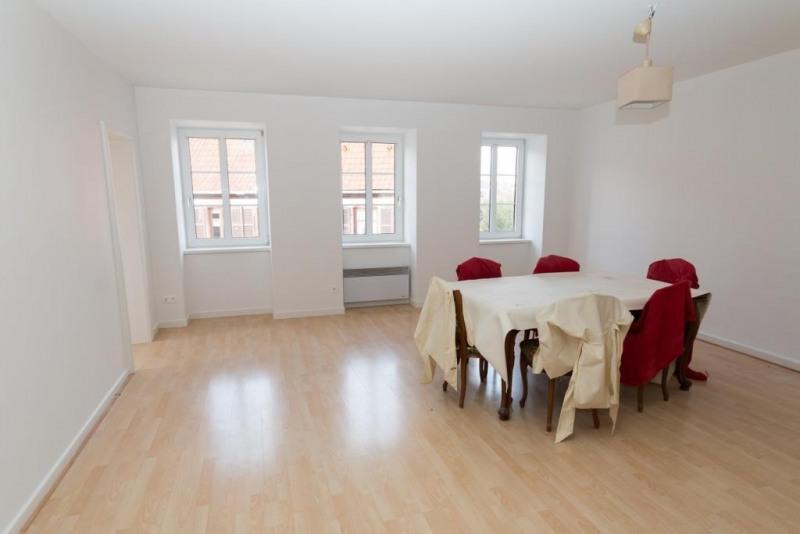 Appartement 4 pièces La Petite-Pierre