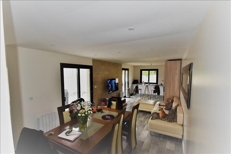 Sale house / villa Sartrouville 530000€ - Picture 2