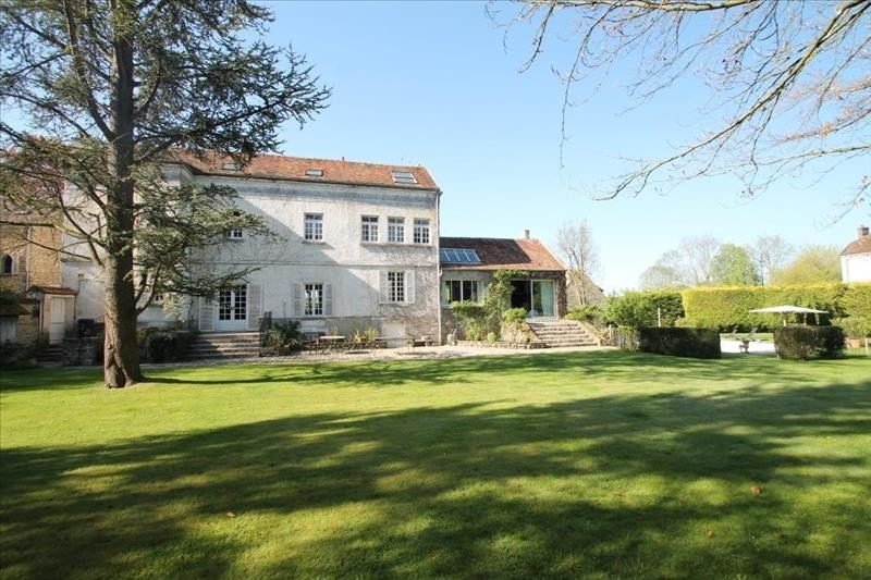 Vente maison / villa Boissise la bertrand 789 000€ - Photo 3