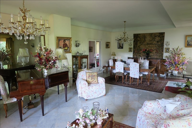 Vente maison / villa Morsang sur orge 590000€ - Photo 5