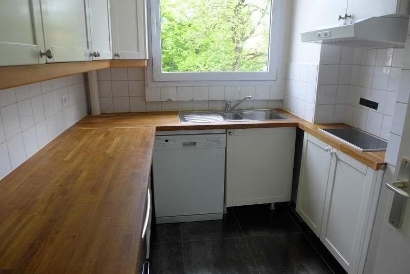 Location appartement La celle st cloud 1517€ CC - Photo 2