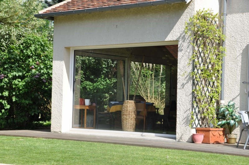 Vente de prestige maison / villa Saint-nom la breteche 1390000€ - Photo 4