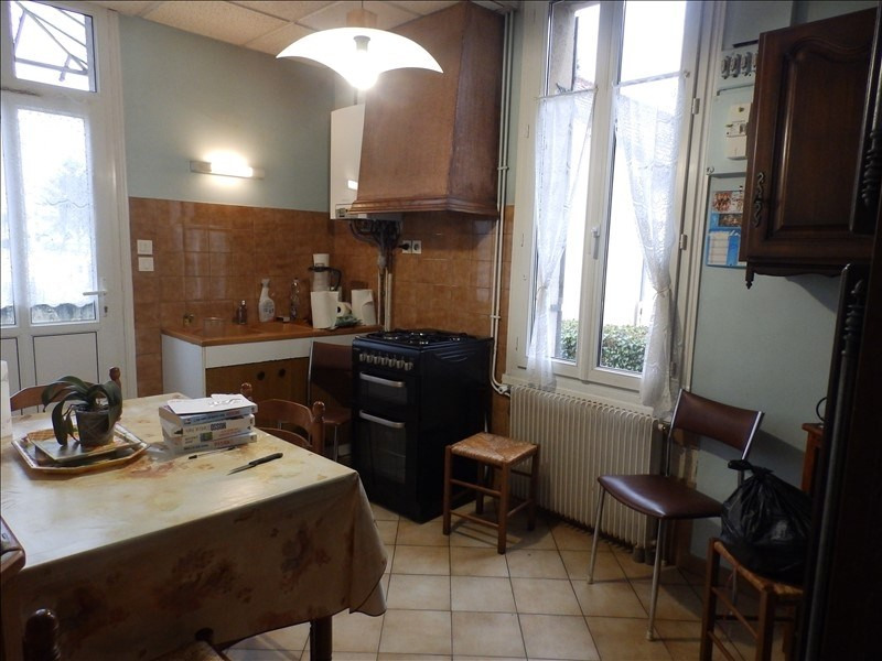 Vente maison / villa Yzeure 107 000€ - Photo 3