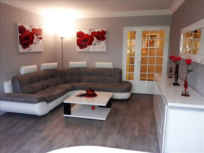 Vente appartement Beauchamp 263000€ - Photo 2