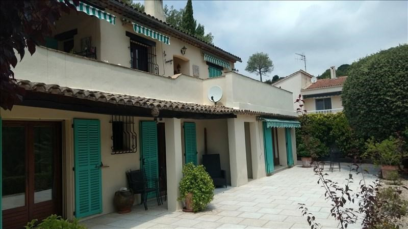 Престижная продажа дом Biot 720000€ - Фото 1