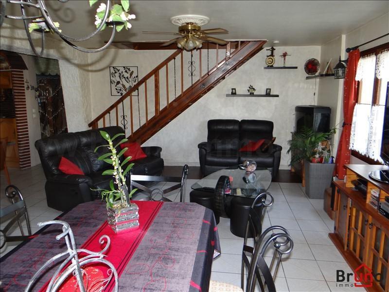 Verkoop  huis Noyelles sur mer 261500€ - Foto 6