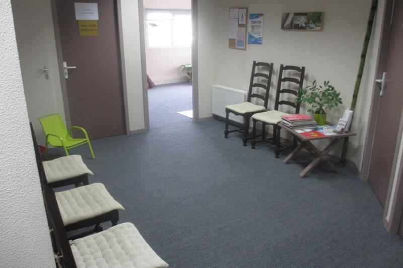 Alquiler  oficinas Cran gevrier 359€ CC - Fotografía 4