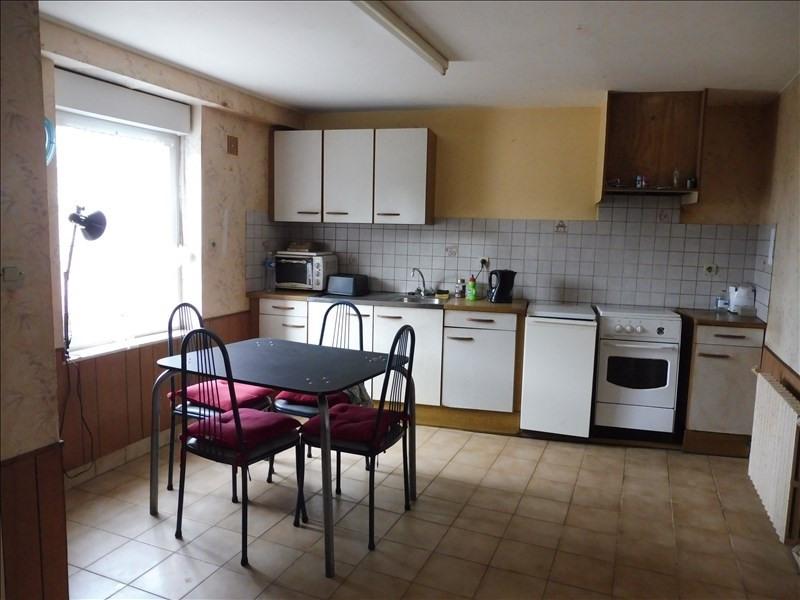 Vente maison / villa Merleac 73000€ - Photo 2