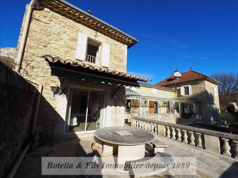 Vente de prestige maison / villa Uzes 830000€ - Photo 19