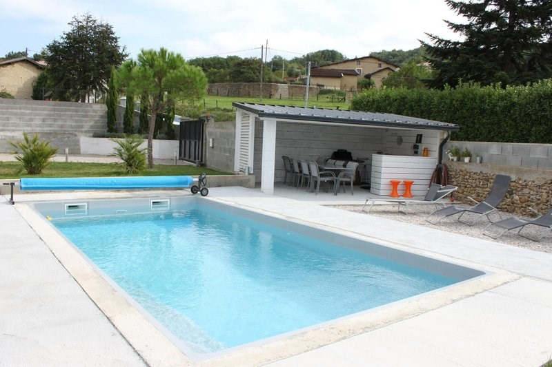 Sale house / villa Vienne 399 000€ - Picture 8
