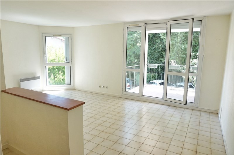 Location appartement Montpellier 810€ CC - Photo 1